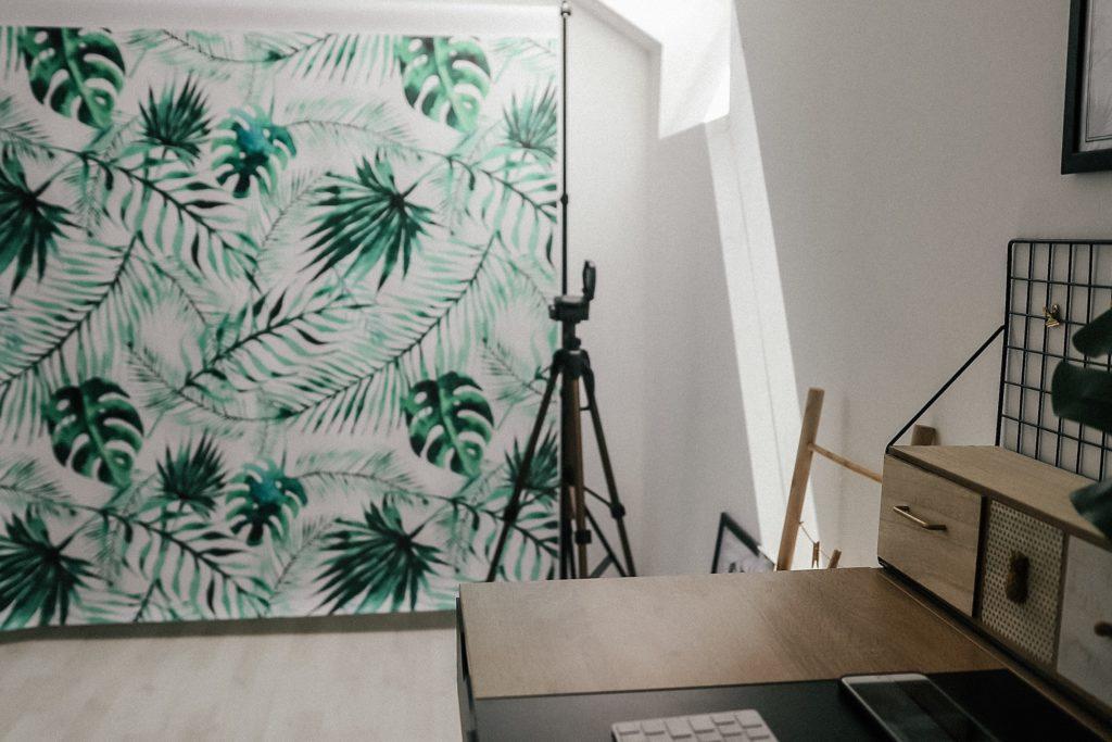 Studio w domu