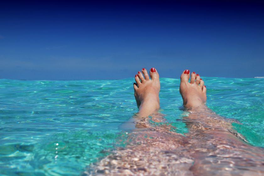 Jak pozbyć się grzybicy stóp i paznokci?