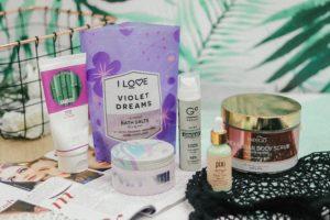 kosmetyczni ulubieńcy lata 2019