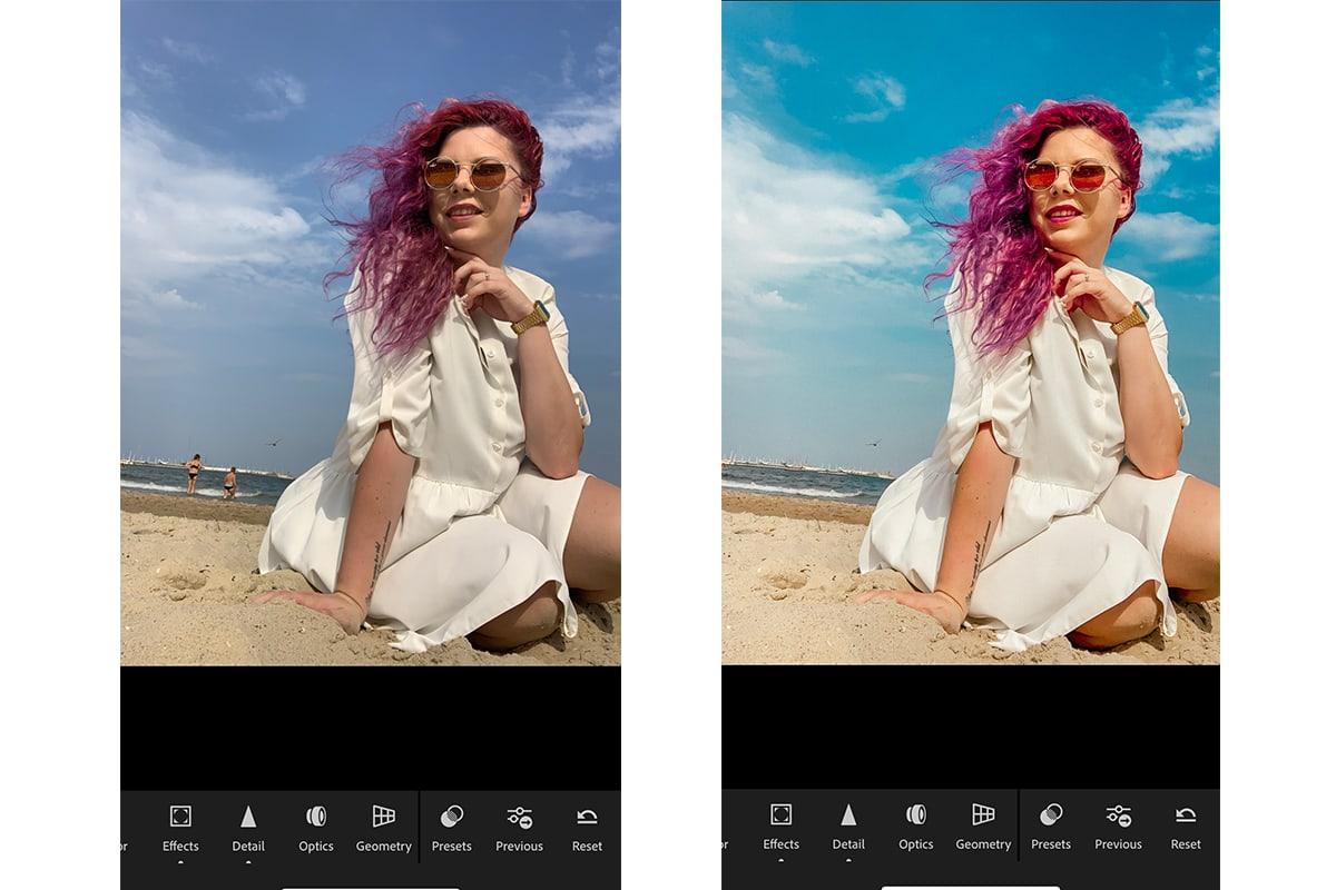 Aplikacje do edycji zdjęć na telefonie