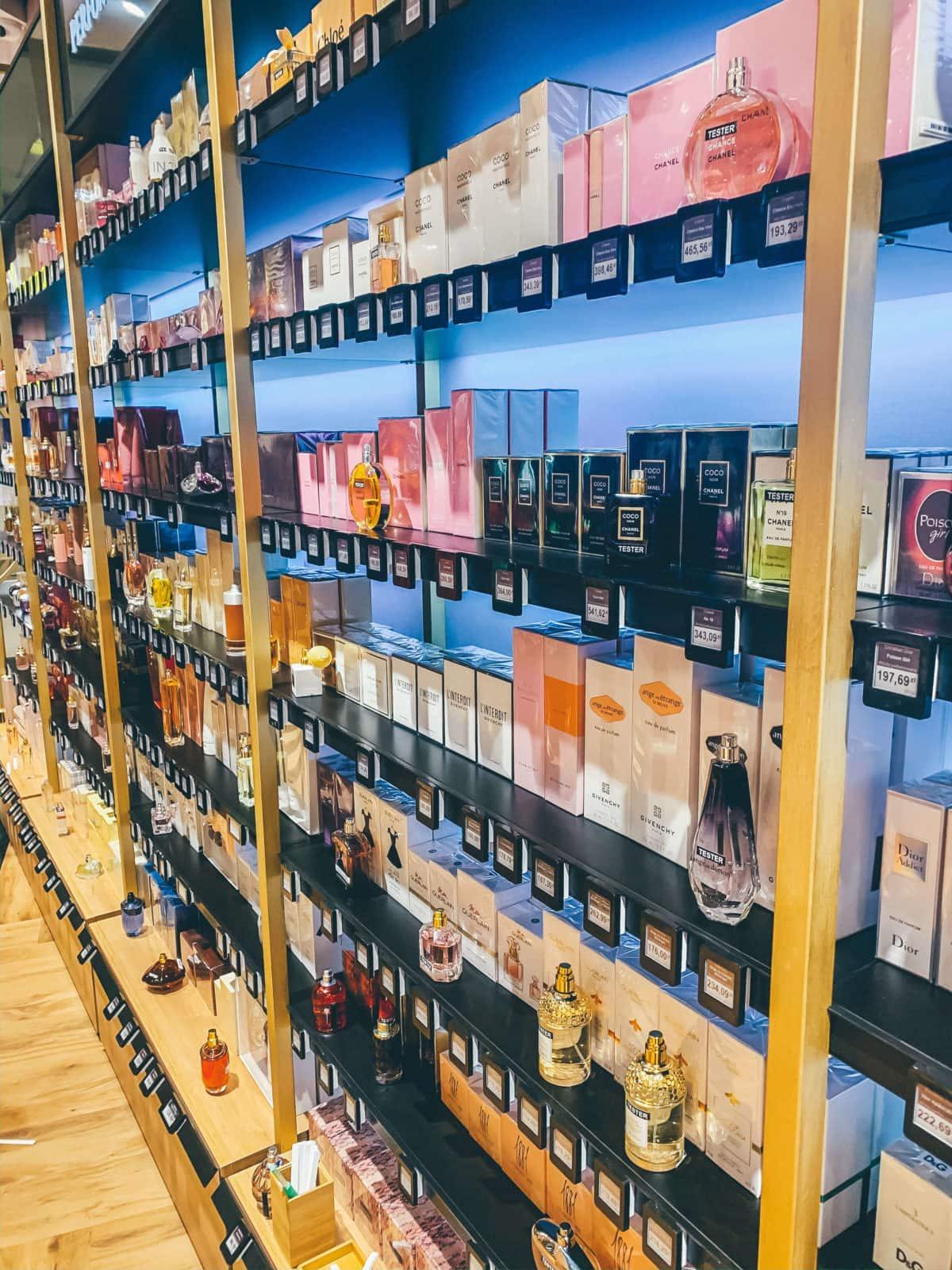 Gdzie kupić najtaniej oryginalne perfumy?