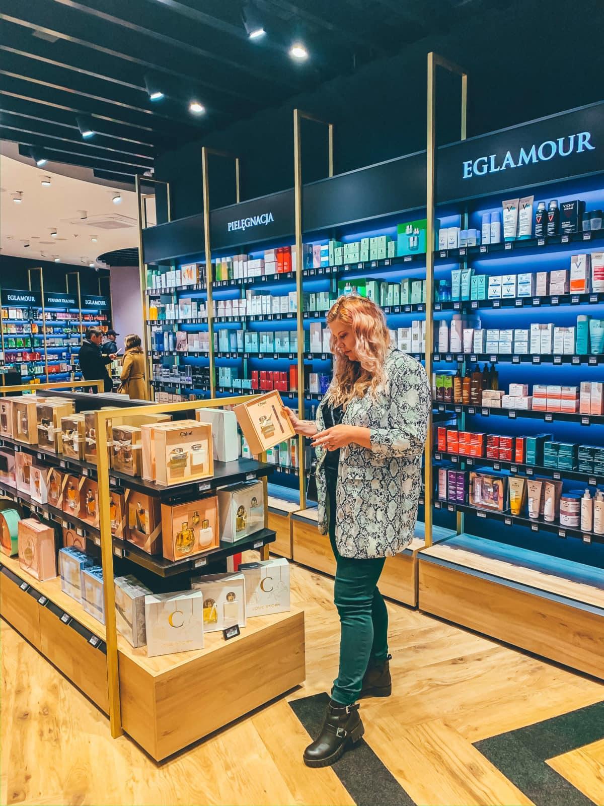 gdzie tanio kupić perfumy