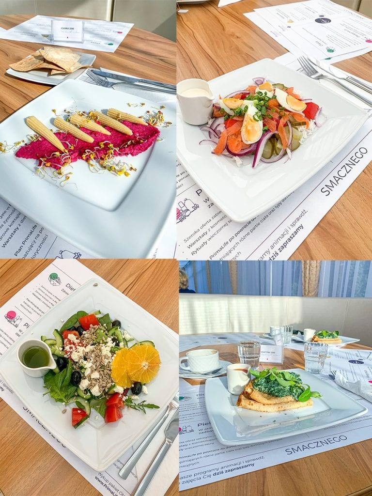 JAK SIĘ ODCHUDZAĆ - zdrowe odżywianie