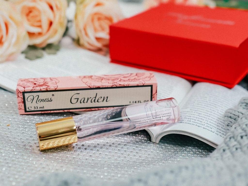 Perfumy inspirowane zapachami znanych marek Neness