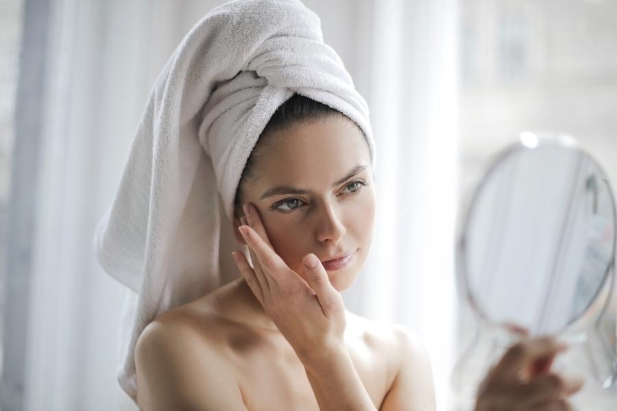 Wpływ kolagenu na zdrowie skóry.